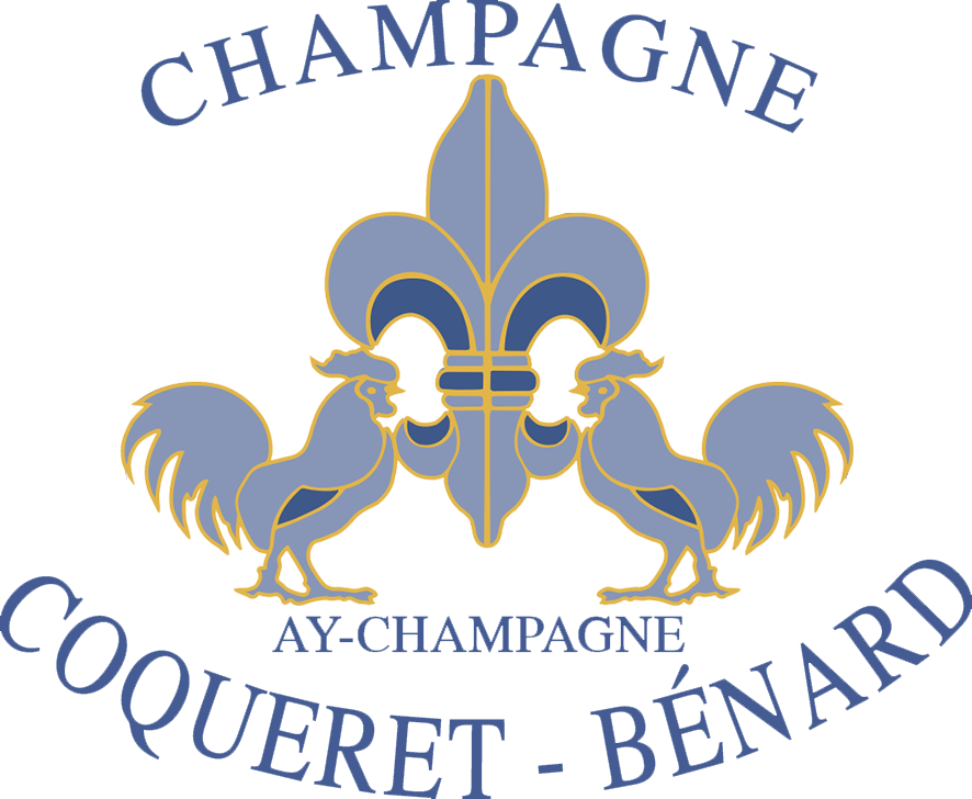 Champagne Coqueret Bénard
